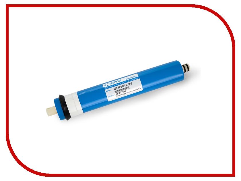 Мембрана Vontron 1812-75 картридж для фильтра гейзер мембрана 1812 vontron 75 28414