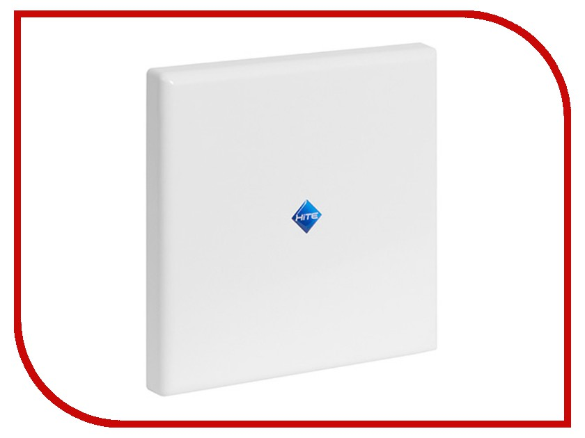 Антенна HiTE Pro Hybrid Box антенна hite pro hybrid box