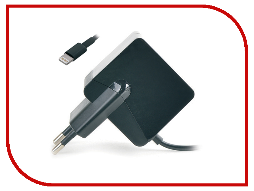 Зарядное устройство Robiton App05 Charging kit 2.4A iPhone/iPad