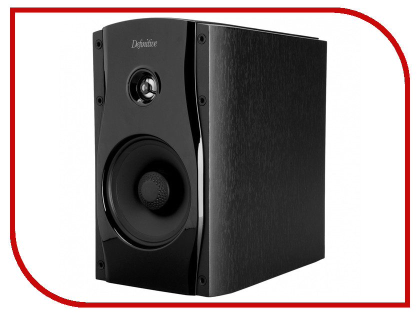 Колонка Definitive Technology Studio Monitor 55 стойки под акустику definitive technology studio monitor stands black