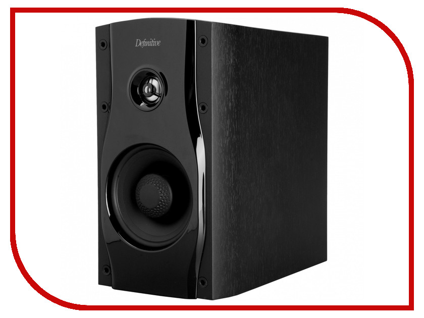 Колонка Definitive Technology Studio Monitor 45 стойки под акустику definitive technology studio monitor stands black