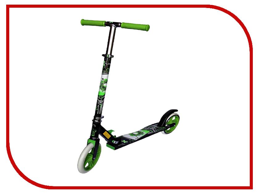 Самокат Explore Torino Sport Green