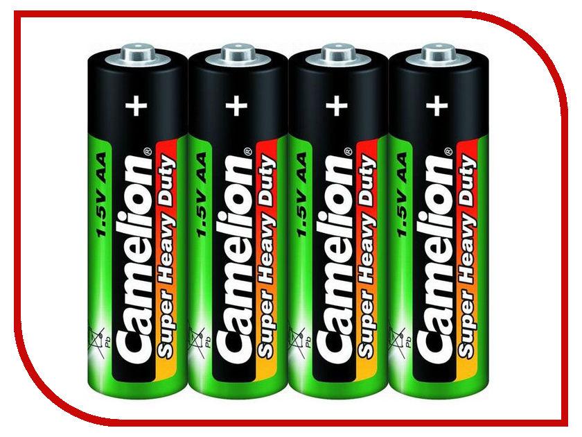 Батарейка AA - Camelion R6 R6P-BP4G (4 штуки) люстра 2802 8 odeon light гостиной для спальни для кухни люстра потолочная люстра потолочная для спальни page 6