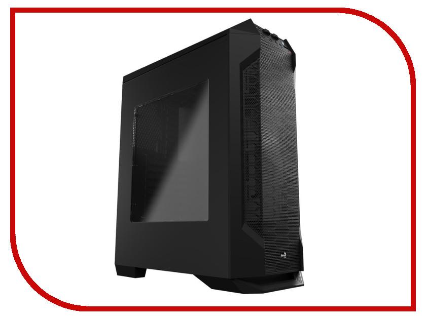 Корпус AeroCool LS-5200 Black