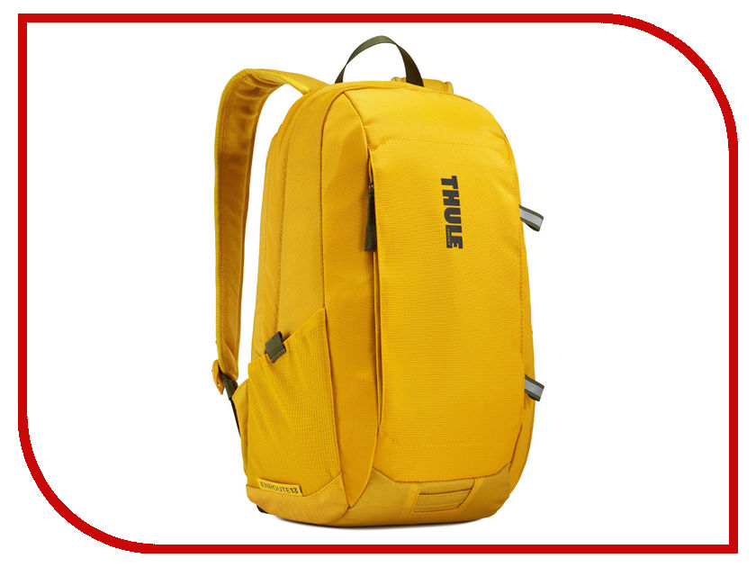 Рюкзак Thule EnRoute Backpack 13L Yellow TEBP213MKO
