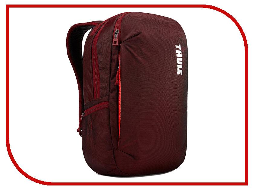 Рюкзак Thule Subterra Backpack 23L Bordeaux TSLB315EMB