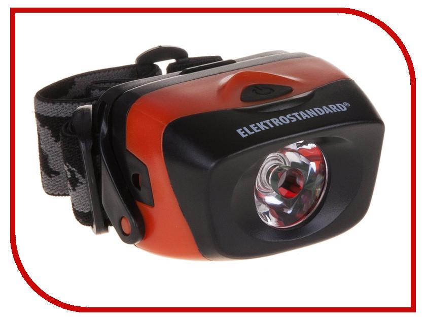 Фонарь Elektrostandard FLH01-01W Extreme