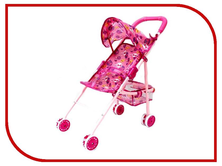 Игра Amico Коляска для кукол 46059 коляска для кукол 27х45х54 см amico