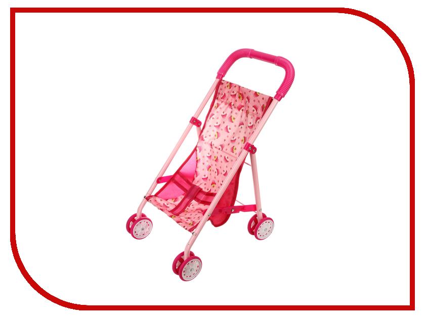 Игра Amico Коляска для кукол 46065 коляска для кукол 27х45х54 см amico