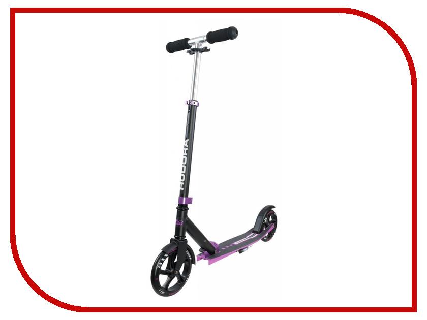Самокат Hudora Big Wheel 205 New Purple