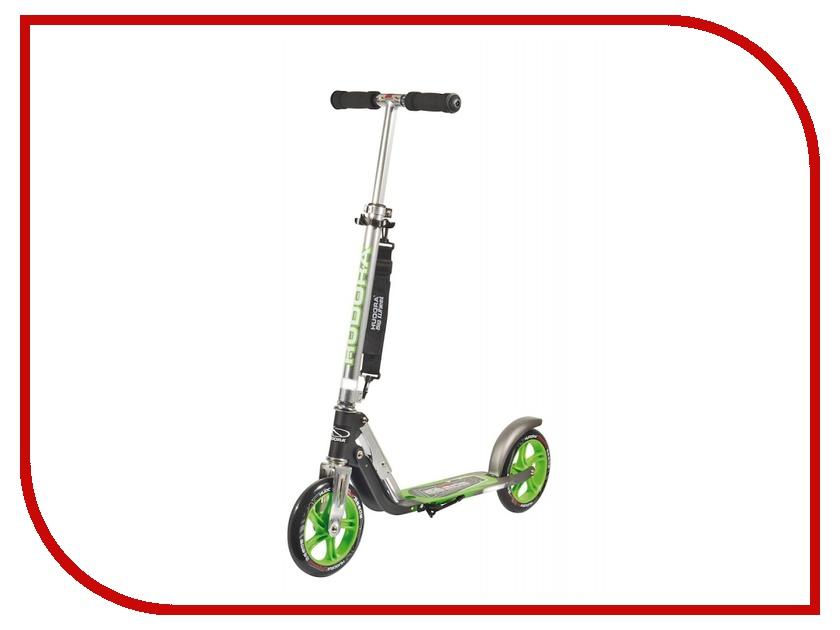 Самокат Hudora Big Wheel 205 Green 14695/01