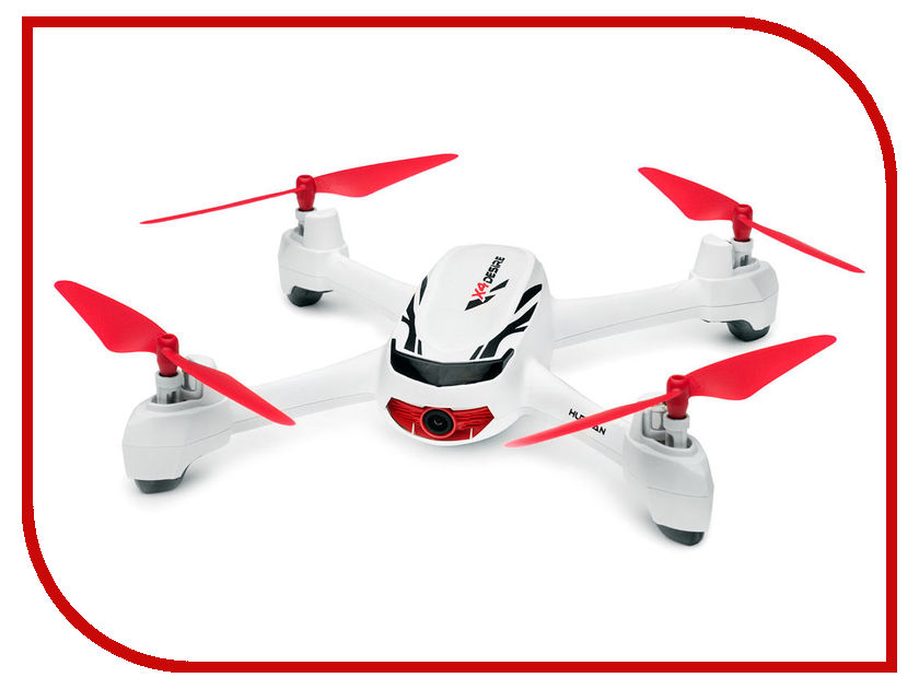 Квадрокоптер Hubsan X4 Desire Cam H502E