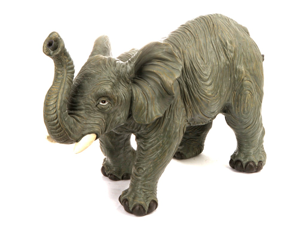 все цены на Разбрызгиватель Bermuda Слон 40x16x28cm BER0732 онлайн
