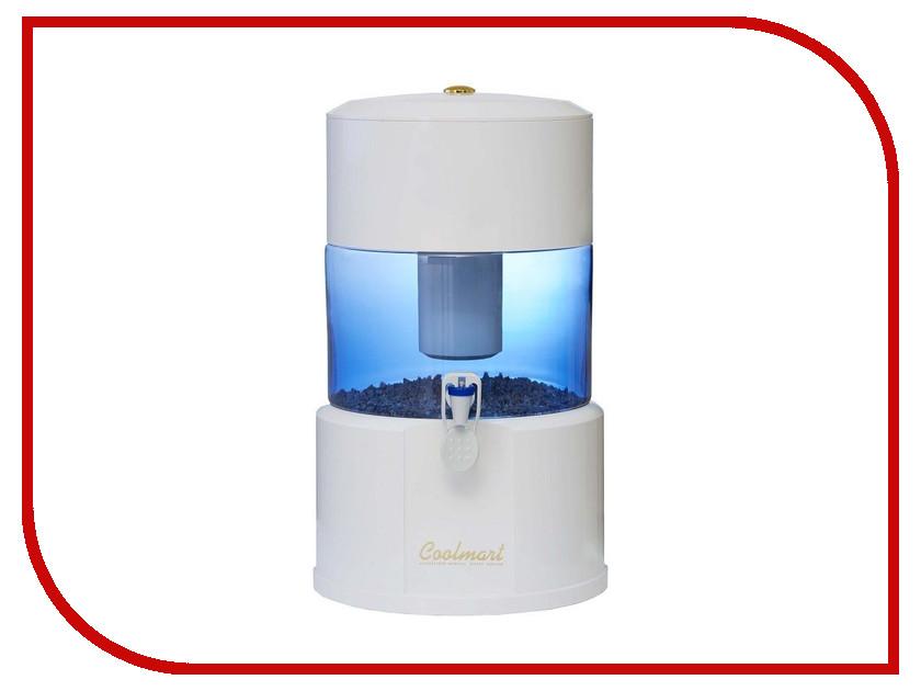 Фильтр для воды Coolmart CM-101 PPG chdhc 101