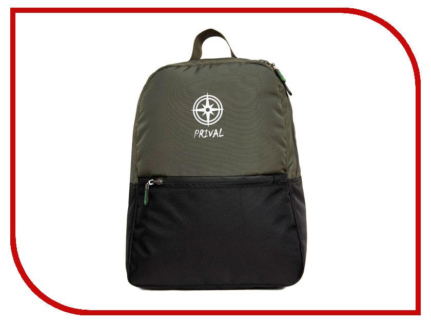 Рюкзак PRIVAL Stark Khaki