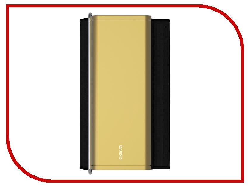 Тонометр Qardio QardioArm A100-IGO Gold