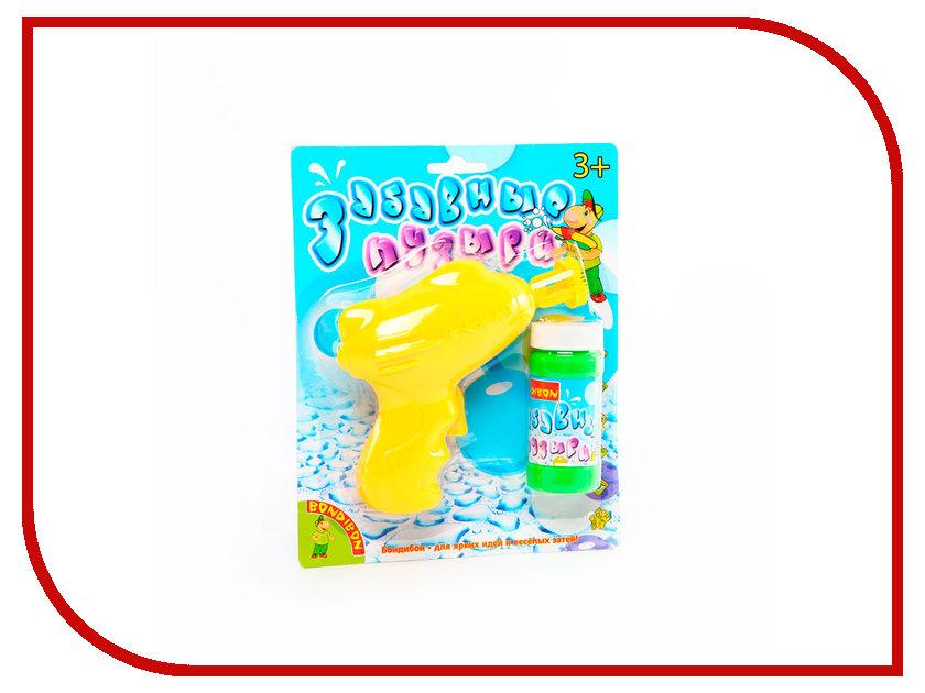 Игрушка Bondibon Забавные пузыри ВВ0467