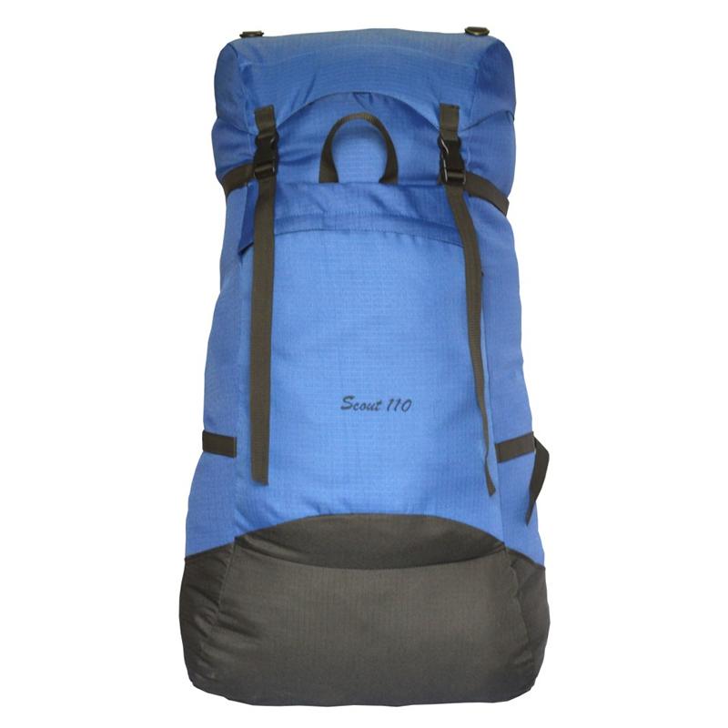 Рюкзак Prival Скаут 110 Blue цена