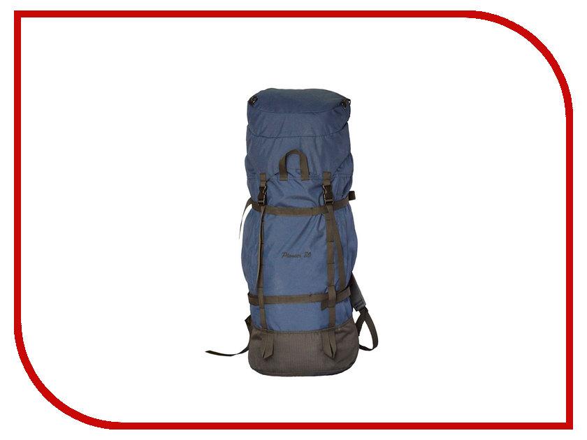 Рюкзак PRIVAL Пионер 80 Blue