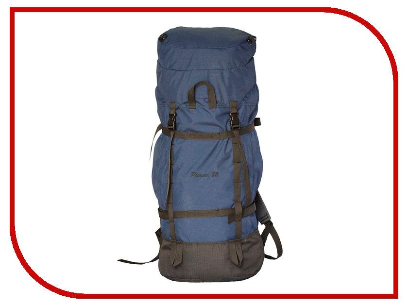 Рюкзак PRIVAL Пионер 80 Dark-Blue купить магнитолу пионер в машину недорого