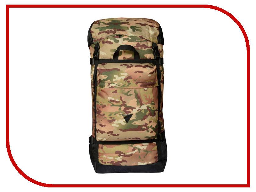 Рюкзак PRIVAL Михалыч 60 Multi Camouflage
