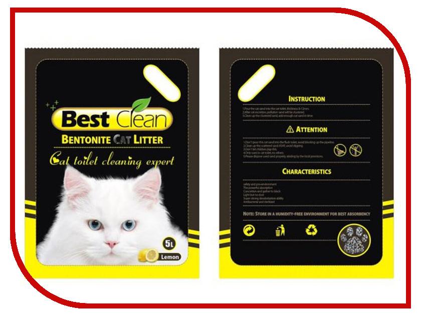 best clean Лимон