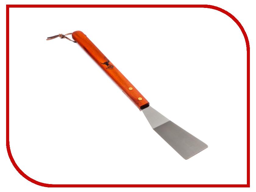 Лопатка для барбекю GrIllboom 101-002