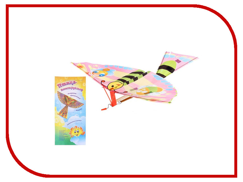Игрушка СИМА-ЛЕНД Пчёлка 320159