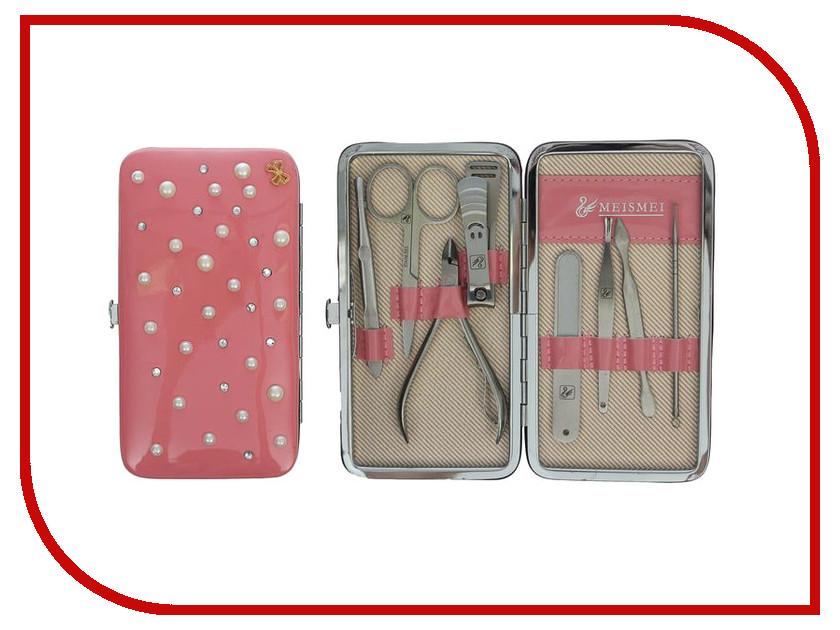 Маникюрно-педикюрный набор СИМА-ЛЕНД Pink 648365