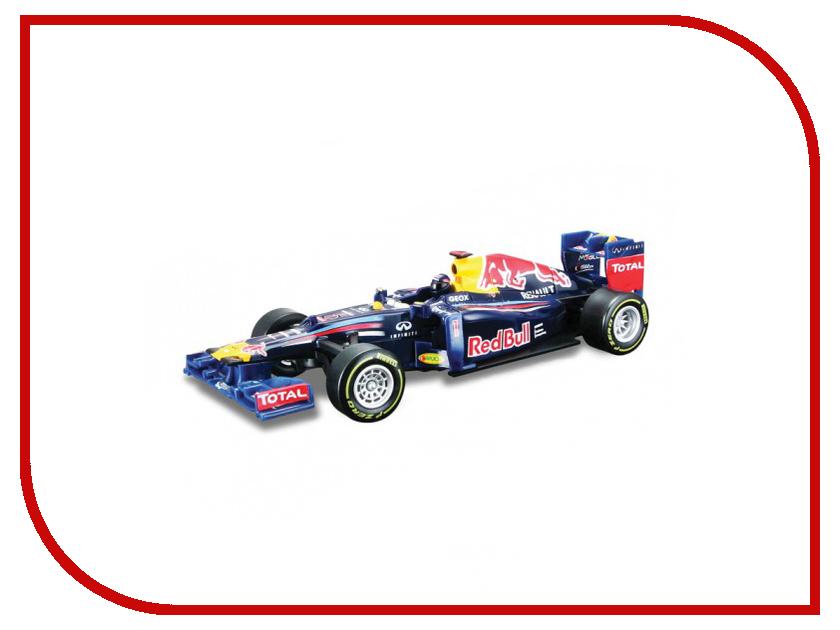 Машина Bburago Redbull Формула -1 2012 18-41214 bburago is f 1 64