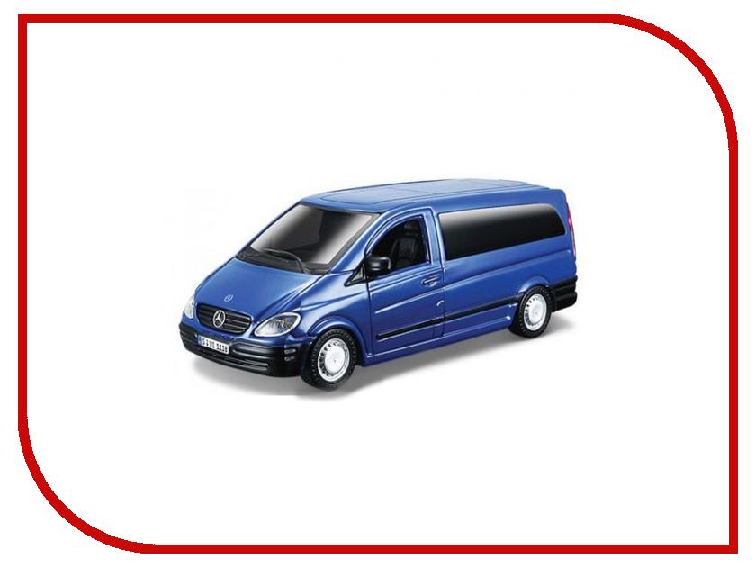 Игрушка Bburago Mercedes-Benz Vito 18-45134