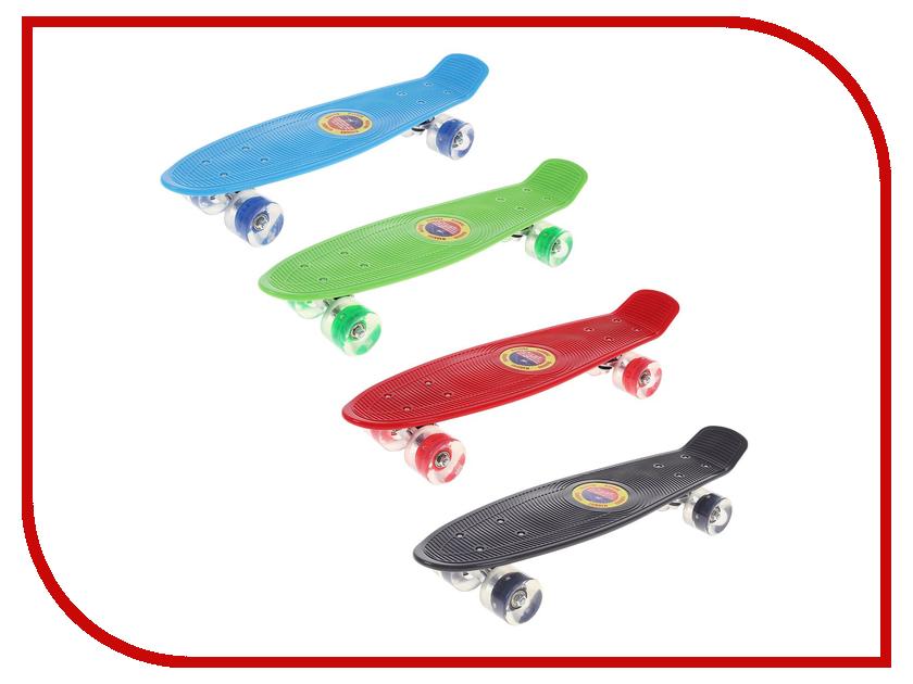 Скейт СИМА-ЛЕНД M-350 Микс 892582