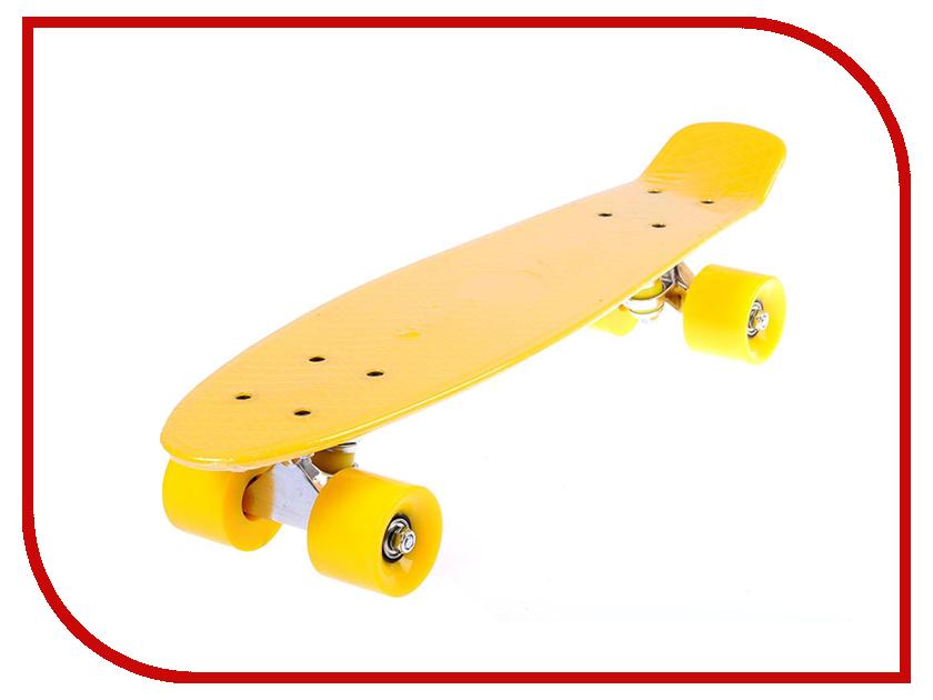 Скейт СИМА-ЛЕНД R2206 Микс 1738580