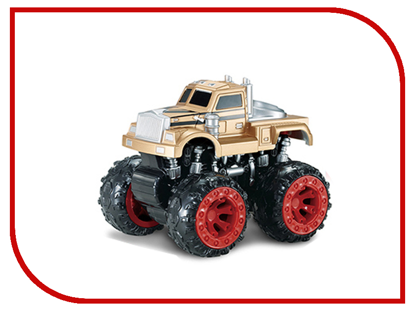 Машина S+S toys 6501-4 1121126