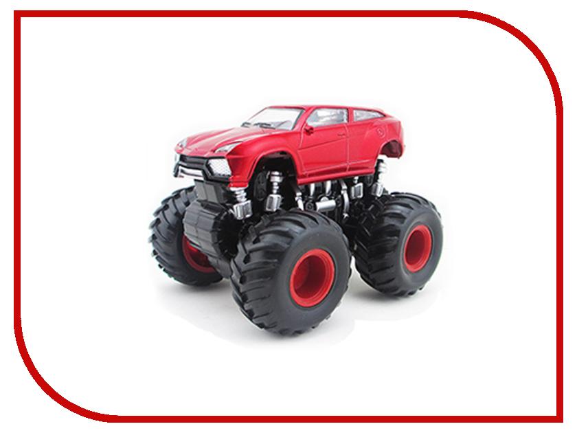 Машина S+S toys 6502-1 1094763 s s toys 80083ear военный внедорожник