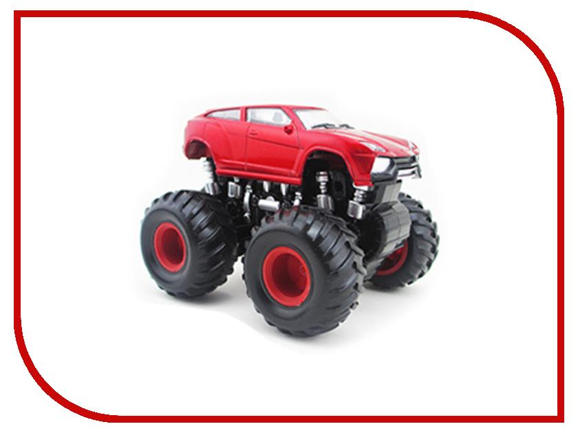 Машина S+S toys 6501-7 1094762 машина s s toys 00627111 1134109