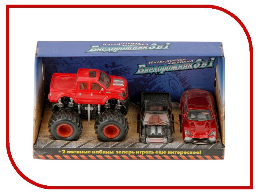 Машина S+S toys 6502-2 1094765 s s toys 80083ear военный внедорожник