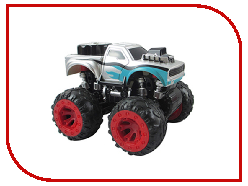 Машина S+S toys 6502-3 1094768 машина s s toys 00627111 1134109