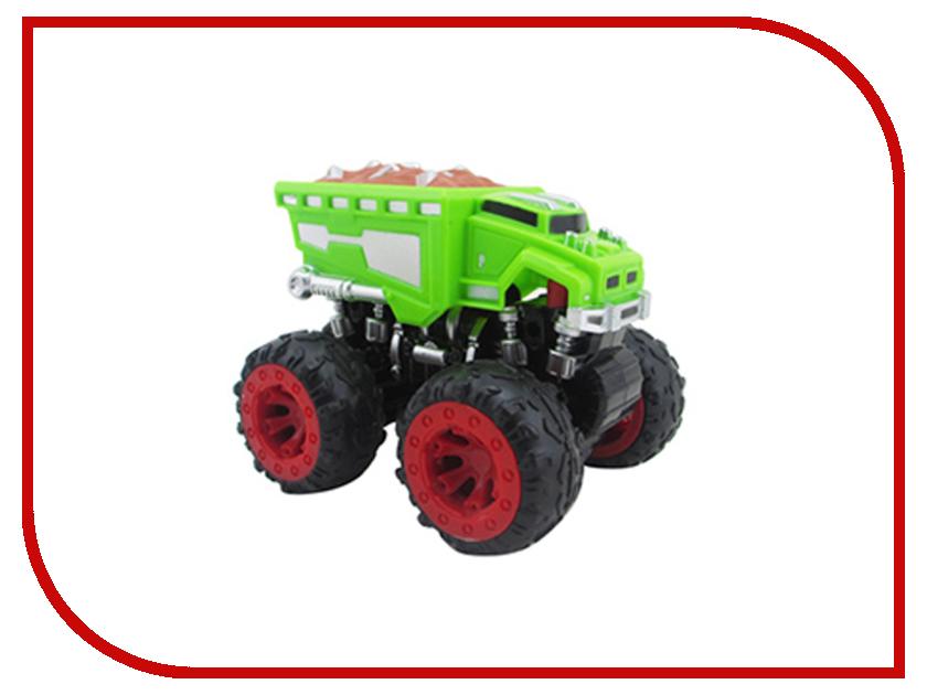 Машина S+S toys 6502-4 1094769 s s toys 80083ear военный внедорожник