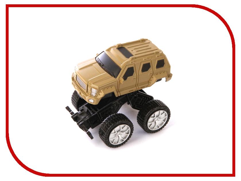 Машина S+S toys 6504 1094772 s s toys 80083ear военный внедорожник