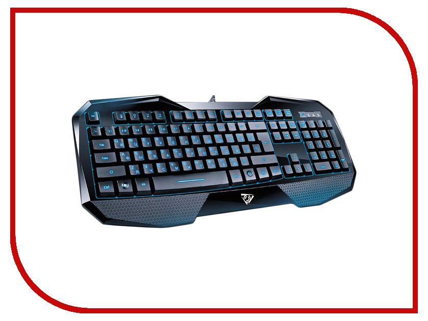 Клавиатура Qcyber Phantom QC-03-004DV01