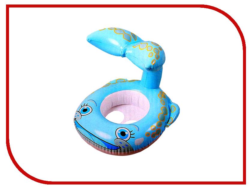 Надувной круг Jilong Кит 120759