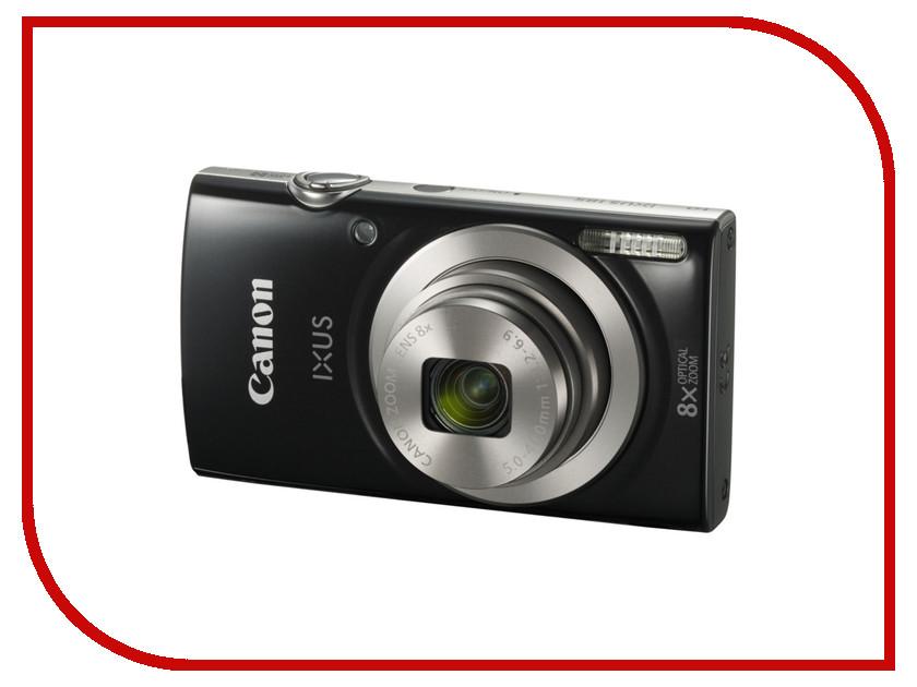 Zakazat.ru: Фотоаппарат Canon IXUS 185 Black