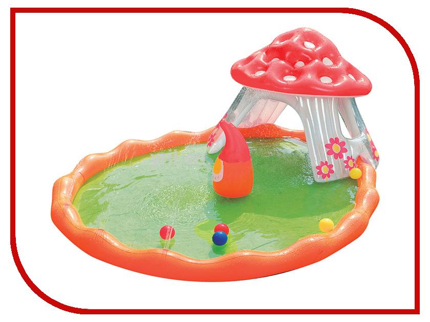 Детский бассейн Jilong Гриб 120844