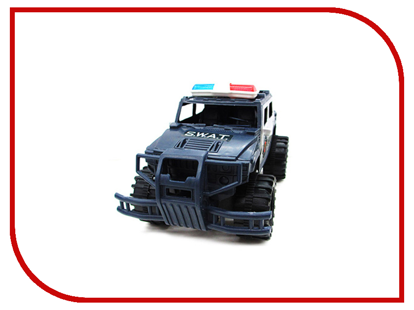 Машина S+S toys 999-064C 1180843 машина s s toys 00627111 1134109