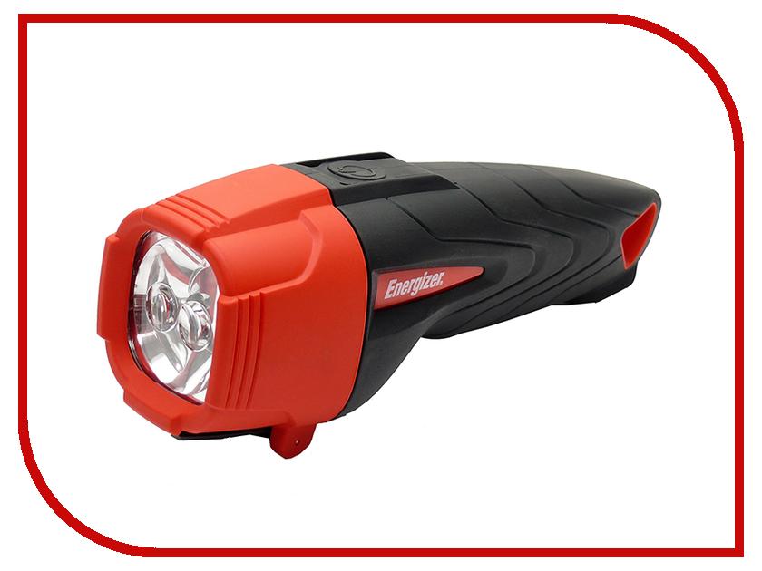 Фонарь Energizer Impact 2AA 632629