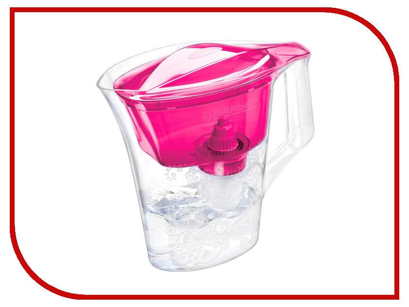 Фильтр для воды Барьер Танго Purple with pattern