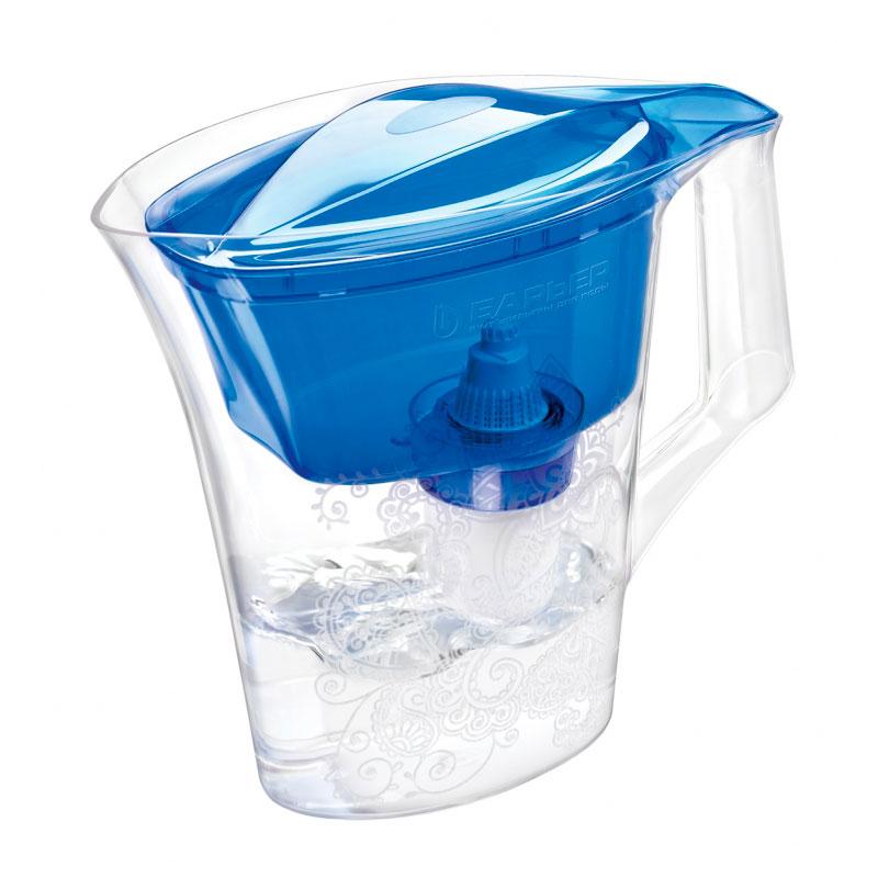 Фильтр для воды Барьер Танго Blue with pattern