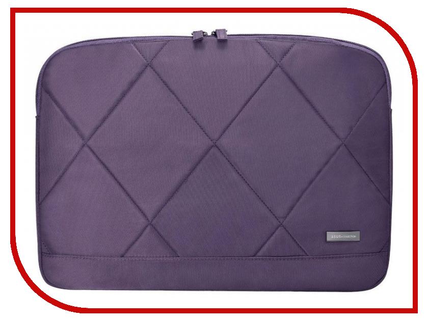 все цены на Аксессуар Сумка 15.6-inch ASUS Aglaia Carry Purple 90XB0250-BBA010