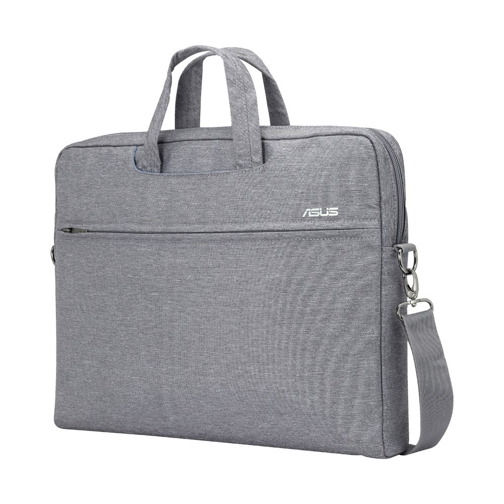 Аксессуар Сумка 16.0-inch ASUS EOS Carry Bag Grey 90XB01D0-BBA040
